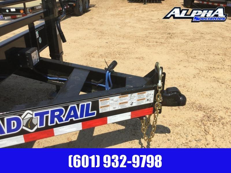 "2019 Load Trail 83"" x 24' Car/Equip. Hauler 14k GVWR"