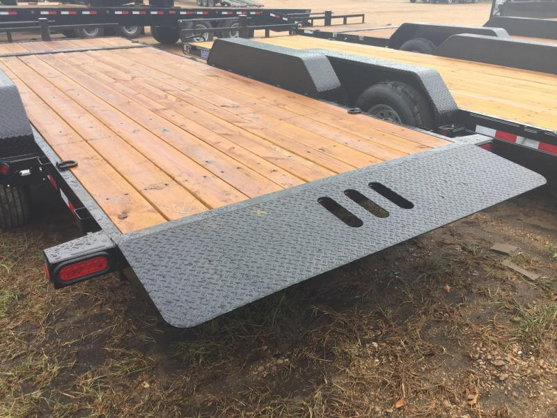 Tilting Gooseneck and Bumper Pull Trailers of All Types HERE