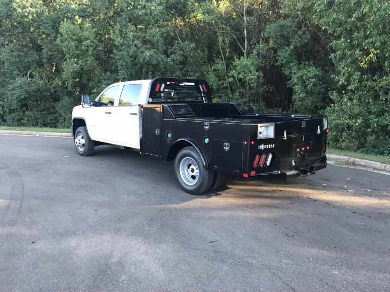 Norstar SD Bed All Makes 9' Chassis Cab
