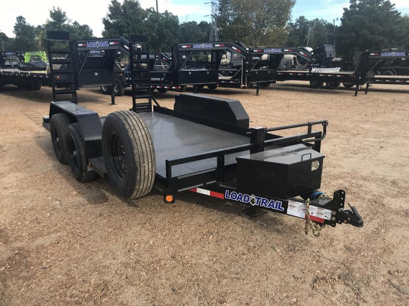 "2019 Load Trail 80"" x 14' Car/Equip. Hauler 14k GVWR"