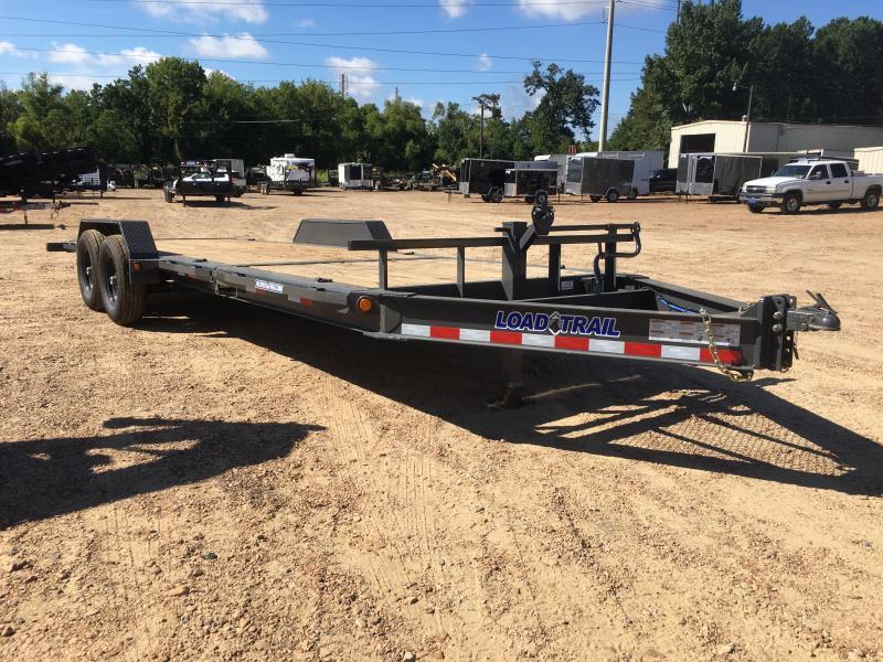 "2019 Load Trail 83"" X 22' Tilt 14k GVWR"