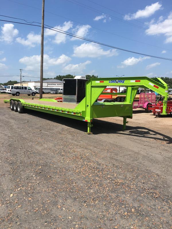 Gooseneck Car Haulers of ALL types sold HERE | Load Trail Trailers ...