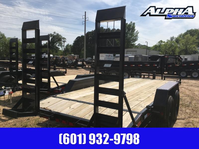 2019 Load Trail 83 x 18 Car/Equipment Hauler 14K GVWR