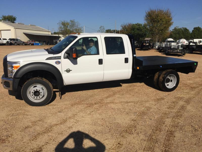 Norstar SR Flat Bed Deluxe Ford Chevrolet Dodge DUALLY