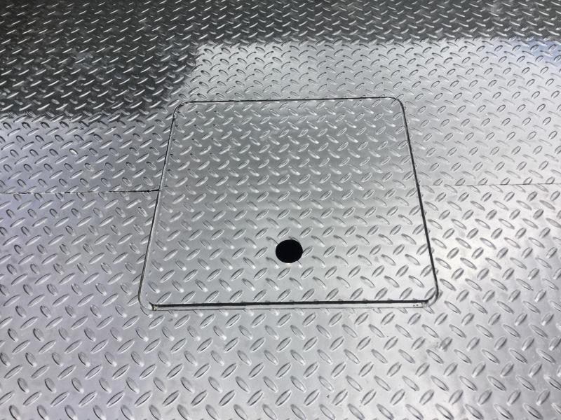 Norstar ST Skirted Flat Bed for Ford GM Dually