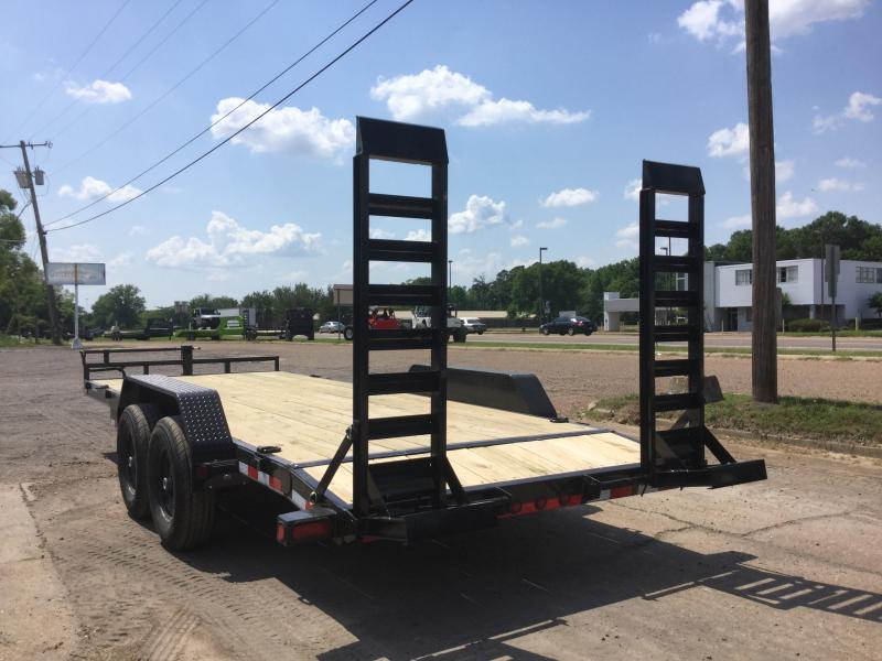 "2018 Load Trail 83"" x 20' Car/Equip. Hauler 14k GVWR"