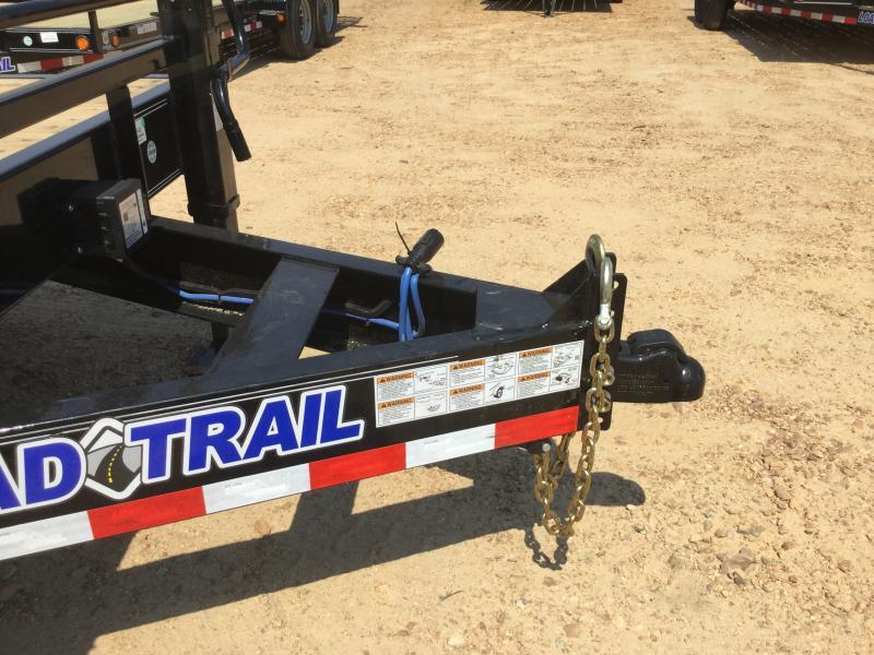 "2018 Load Trail 83"" x 24' Car/Equip. Hauler"