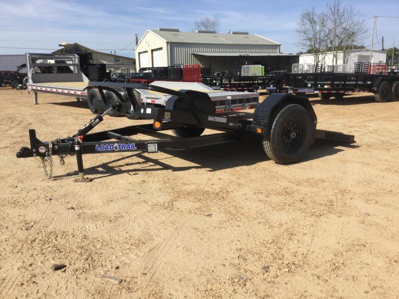 2018 Load Trail Custom 65 X 12 HD Tilt Deck Equipment Trailer