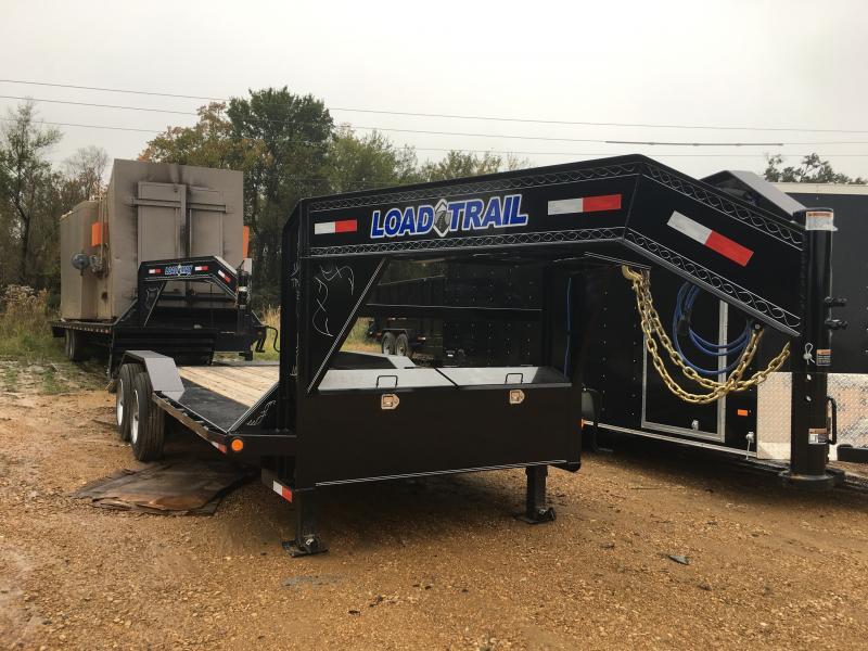 "2019 Load Trail 102"" x 20' Goosneck Car/Equip. Hauler 20k GVWR"