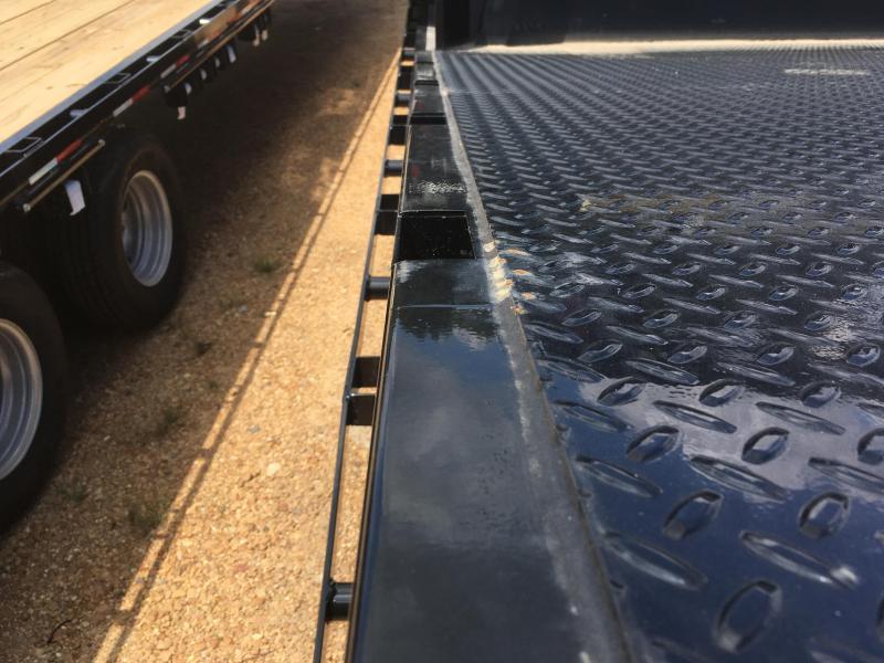 2018 Norstar SF Flat Bed for Ford GM Single Wheel Long Wheel Base