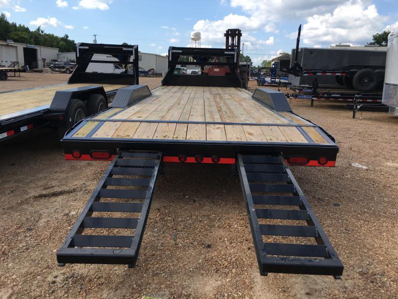"2018 Load Trail 102"" x 26' GN Car/Equip. Hauler 14k GVWR"