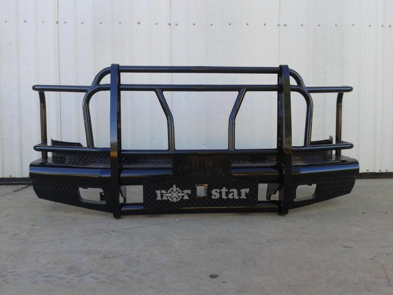 Chevrolet Heavy Duty Ranch bumper 2500HD 3500HD LAST ONE CALL NOW