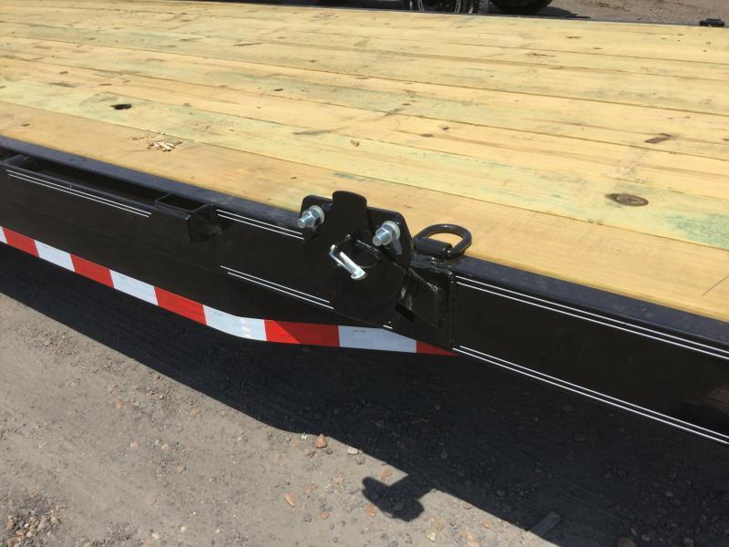 """2018 Load Trail 80"""" x 20' Car/Equip. Trailer 16K GVWR"""