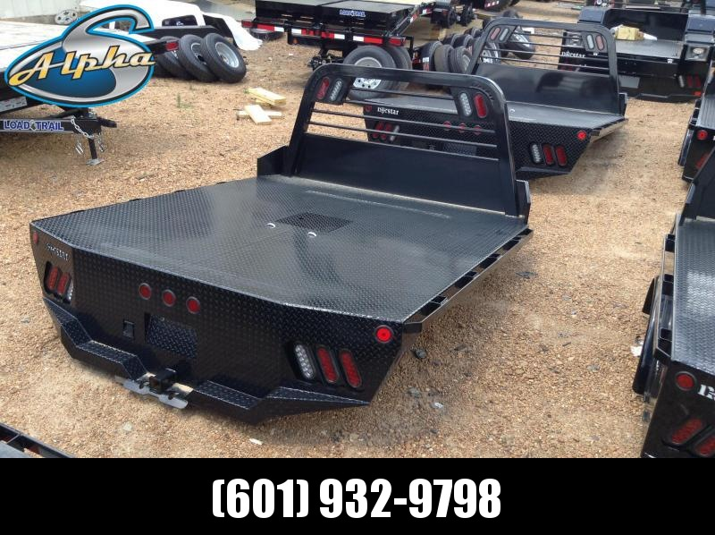Norstar SR Flat Bed for Ford/GM/Dodge DUALLY