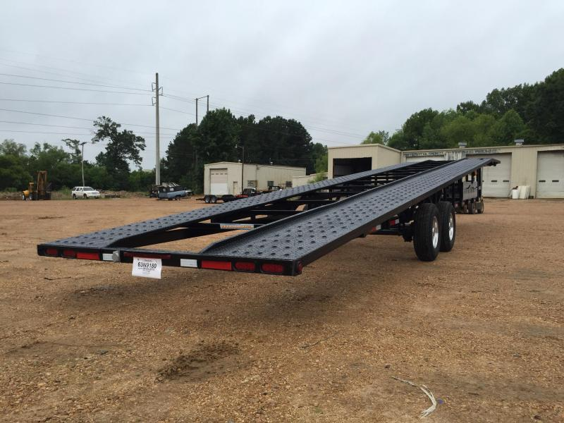 Take 3 Trailers >> Take 3 Trailers 48xtul Wedge Car Hauler Special Order