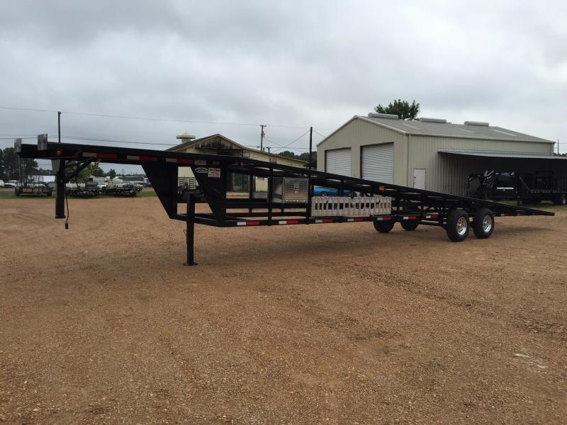 Take 3 Trailers 48XTUL Wedge Car Hauler SPECIAL ORDER!