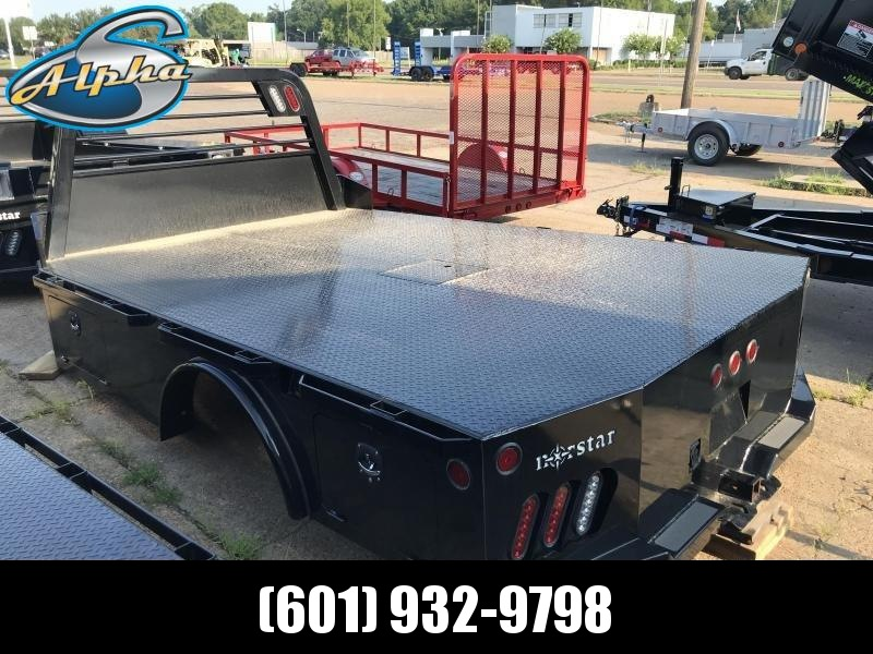 Norstar ST Skirted Bed All Makes 11' Cab Chassis
