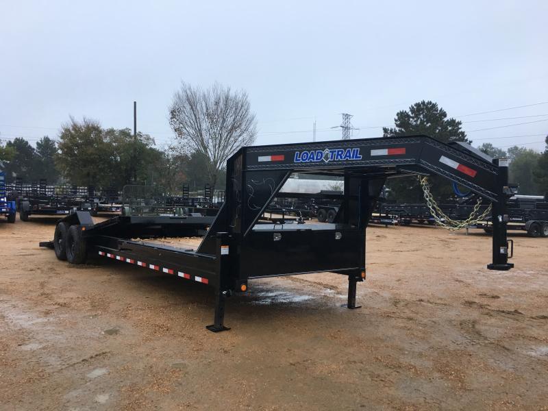 """2019 Load Trail 83"""" x 26' Gooseneck Tilt 14k GVWR"""