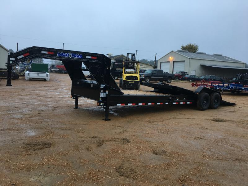 "2019 Load Trail 83"" x 26' Gooseneck Tilt 14k GVWR in Philipp, MS"