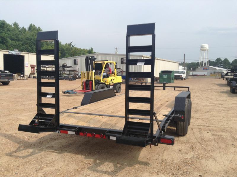 "2018 Load Trail 83"" x 22' Car/Equip. Hauler 14k GVWR"