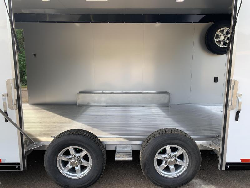 2019 Sundowner 24ft Bumper Pull Race Series Car Hauler