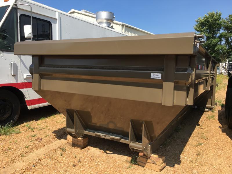 """2019 Load Trail 83"""" x 14' Dump Box"""