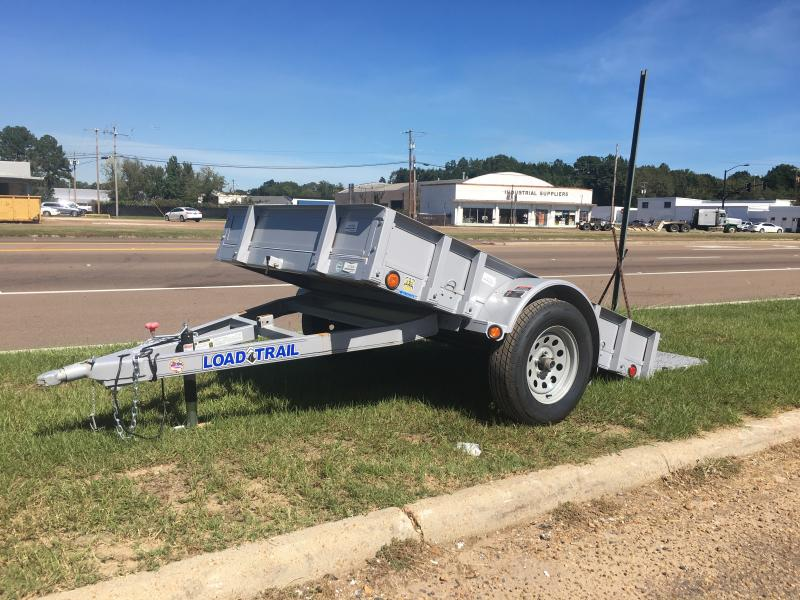 2018 Load Trail 5 x 8 Single Axle Utility Trailer SELLING AT COST