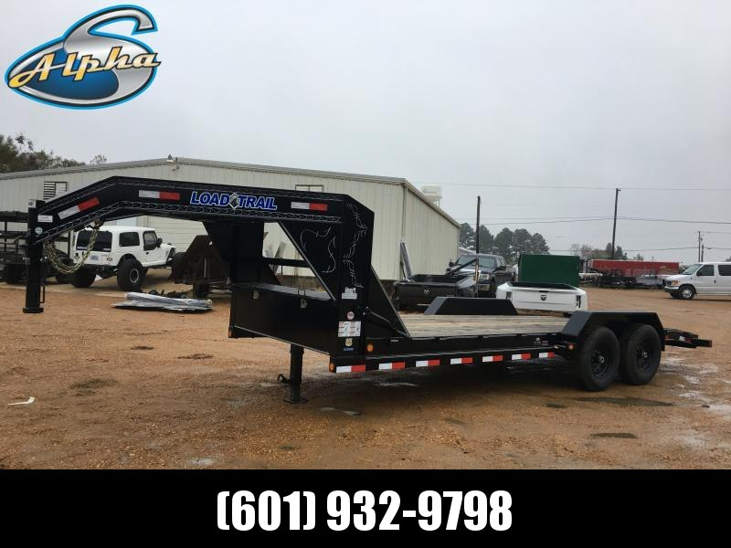 "2019 Load Trail 83"" x 20' GN Car/Equip. Hauler 14k GVWR"