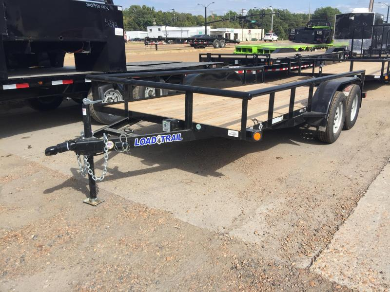 Trailer Inventory Load Trail Trailers For Sale Utility