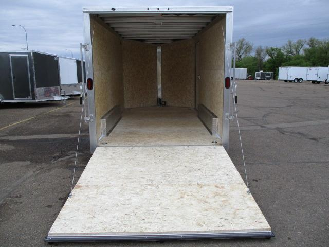 2019 EZ Hauler EZEC7.5X14 Enclosed Cargo Trailer