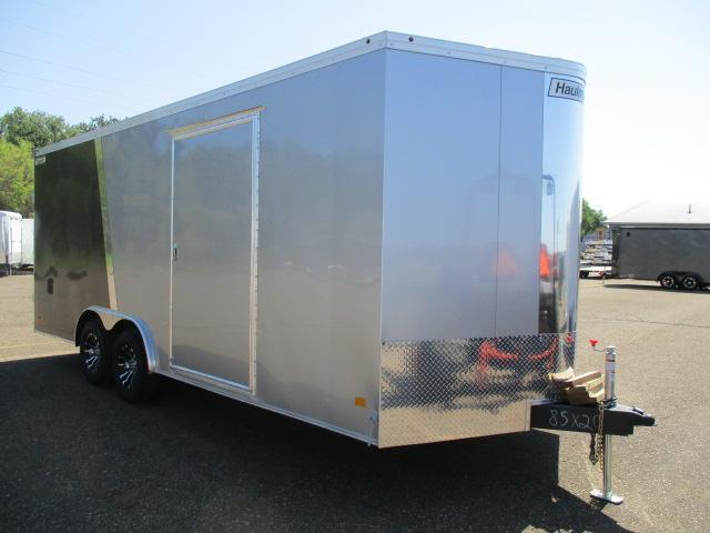 2019 Haulmark TSV8520T3 Enclosed Cargo Trailer