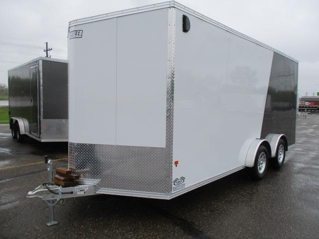 2019 EZ Hauler EZEC7.5X18 Enclosed Cargo Trailer