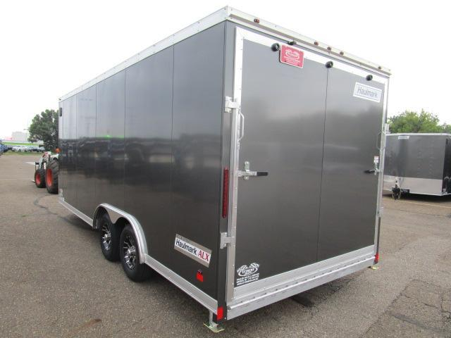 2019 Haulmark HAUV85X20WT3 Enclosed Cargo Trailer