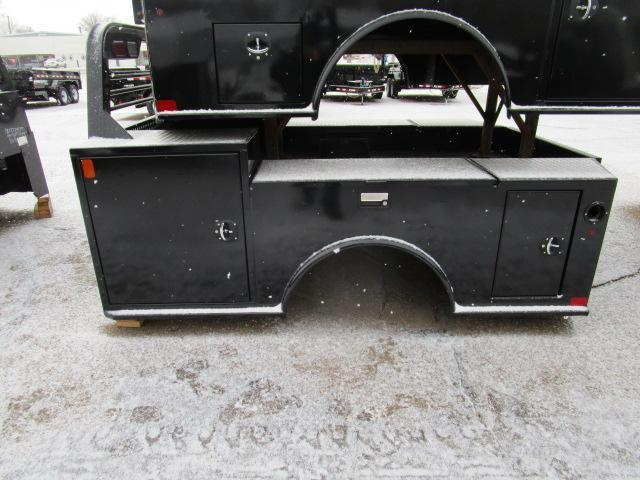 2018 PJ Truck Beds GT-03946034DLX Truck Bed