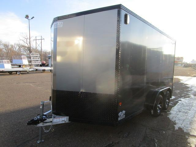 2019 EZ Hauler EZEC7.5X14-IF Enclosed Cargo Trailer in Ashburn, VA