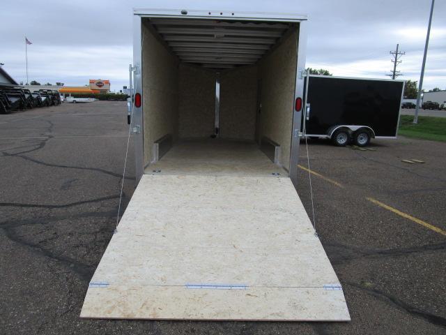 2019 EZ Hauler EZEC7.5X16-IF Enclosed Cargo Trailer