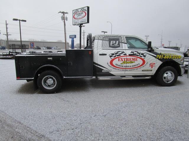 2018 PJ Truck Beds GT-02975842 DLX-S Truck Bed