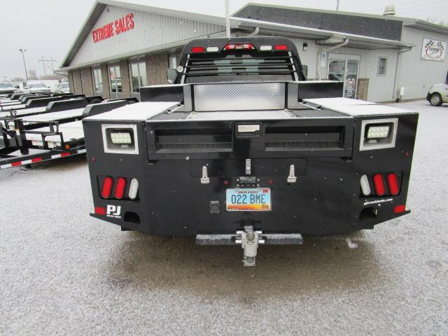 2018 PJ Truck Beds GT-02975842 DLX-S Truck Bed