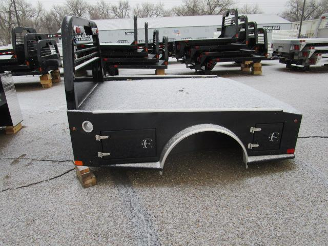 2018 PJ Truck Beds GH-02975638-S Truck Bed