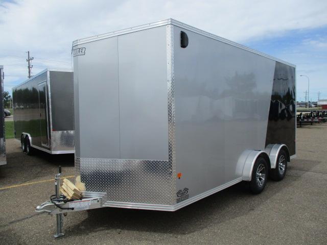 2019 EZ Hauler EZEC7.5X16 Enclosed Cargo Trailer