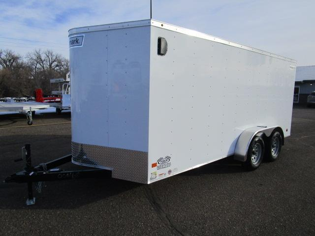 2019 Haulmark PP716T2 Passport Enclosed Cargo Trailer