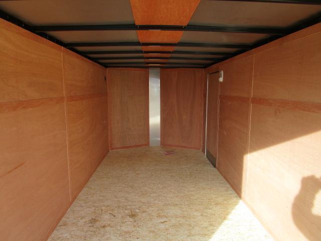2019 Haulmark PP716T2 Passport Enclosed Cargo Trailer