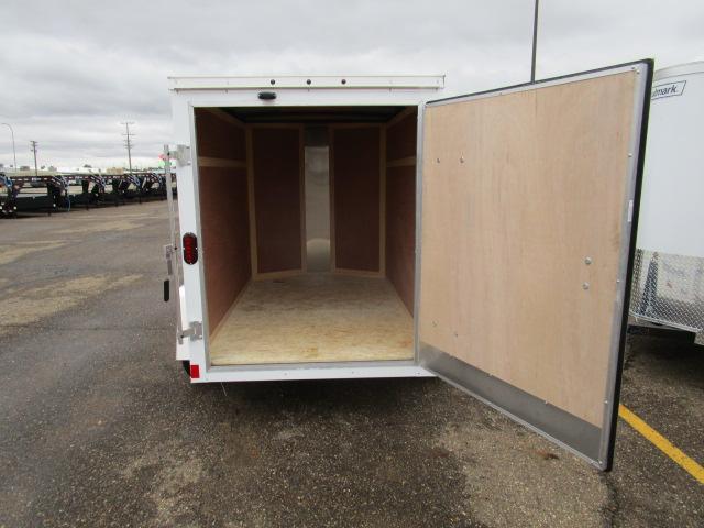 2019 Haulmark PPT5X8DS2 Enclosed Cargo Trailer