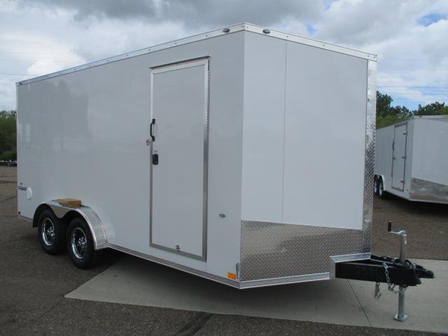 2020 Formula Trailers FSCAB7.5X16TE2FF Enclosed Cargo Trailer