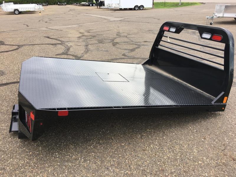 2018 PJ Truck Beds GB-03976034SD Truck Bed
