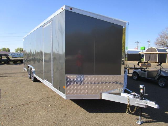 2018 Haulmark HAUV85X24WT3 Enclosed Cargo Trailer
