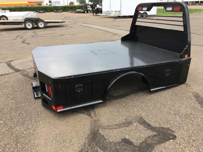 2019 PJ Truck Beds GS-02975642GM Truck Bed