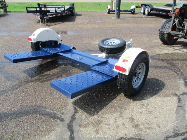 2020 Master Tow 80THD Tow Dolly