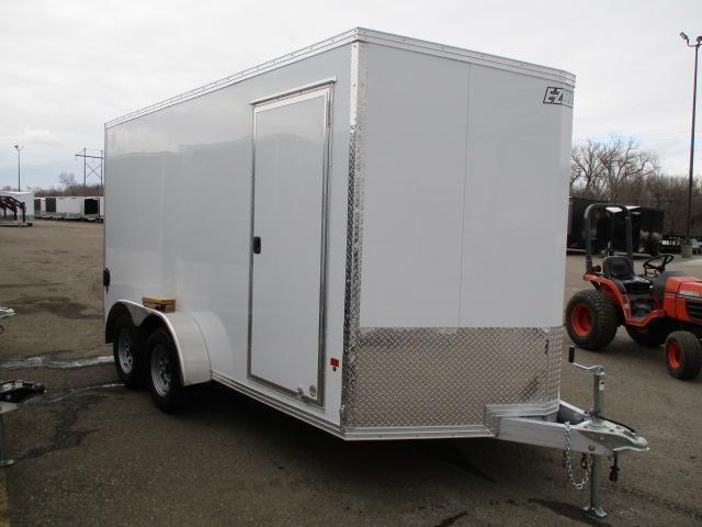 2019 EZ Hauler EZEC7X14 Enclosed Cargo Trailer