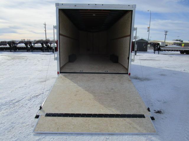 2019 Haulmark TSV8524T3 Enclosed Cargo Trailer